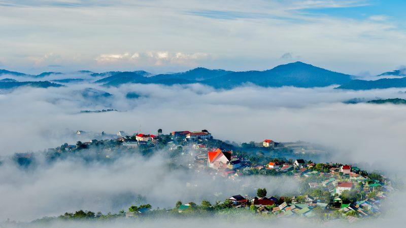 Du lịch Đà Lạt tháng 2 - Đặt phòng khách sạn Đà Lạt giá rẻ gần chợ - datphongdalat.vn-19