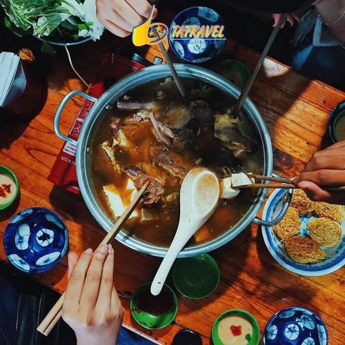 15 Món ngon Đà Lạt không ăn thì xem như chưa biết gì về Đà Lạt