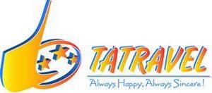 logo Ta travel - Tour du lịch Đà Lạt - Tour Đà Lạt 1 ngày giá rẻ