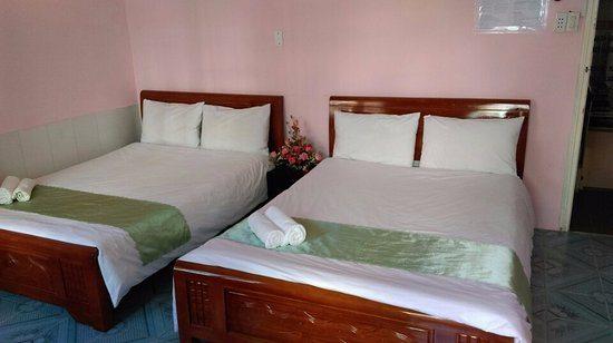 nhà nghỉ giá rẻ ở Đà Lạt - Nhà nghỉ Phương Huy 3 Đà Lạt - datphongdalat.vn-3