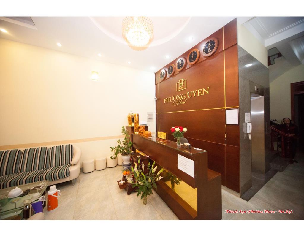 nhà nghỉ giá rẻ ở Đà Lạt - khách sạn Phương Uyên Đà Lạt - datphongdalat.vn-2