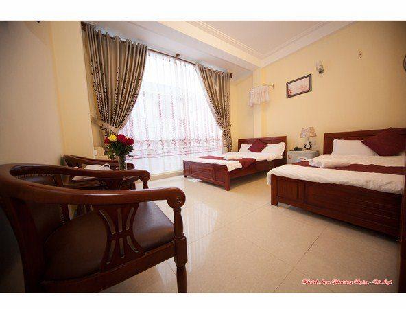 nhà nghỉ giá rẻ ở Đà Lạt - khách sạn Phương Uyên Đà Lạt - datphongdalat.vn-3