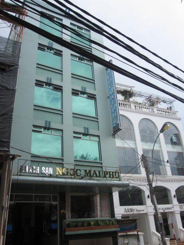 top 10 nhà nghỉ giá rẻ ở Đà Lạt - Khách sạn Ngọc Mai Phú Đà Lạt giá rẻ 2018 - datphongdalat.vn-1