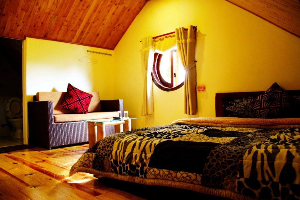 sự thật homestay Đà Lạt - Hobbit villa Homestay Da Lat - Homestay Da lat dep nhat - datphongdalat.vn-2