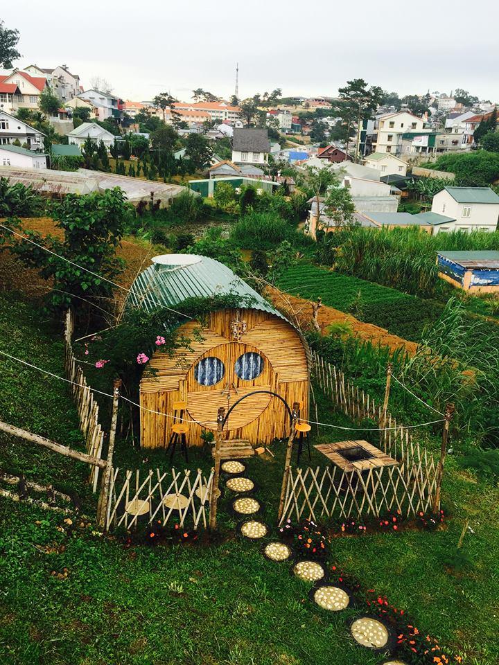 Hobbit villa Homestay Da Lat - Homestay Da lat dep nhat - datphongdalat.vn-6