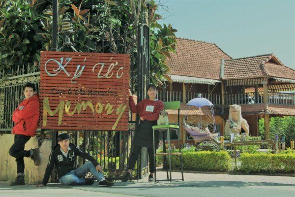 Biet thu Memroy villa homestay Da Lat - Homestay Da Lat dep nhat - datphongdalat.vn-01