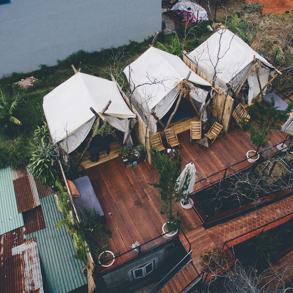 Shelter homestay Da Lat - Top homestay Da Lat dep nhat - datphongdalat.vn-2