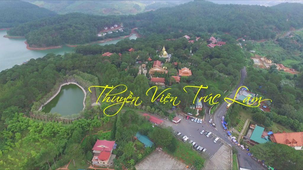 Thiền viện Trúc Lâm Đà Lạt - dia diem du lich da lat - datphongdalat.vn-18