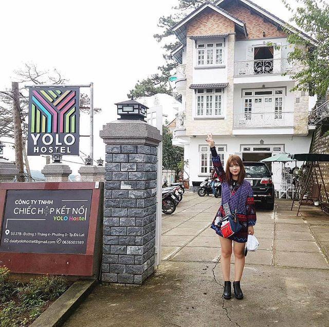 Yolo camping house homestay Da Lat - Top homestay Da Lat dep nhat - datphongdalat.vn-3