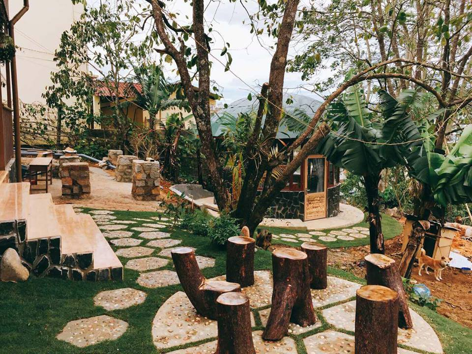 book homestay Da Lat - Top homestay Da Lat dep nhat - datphongdalat.vn-3