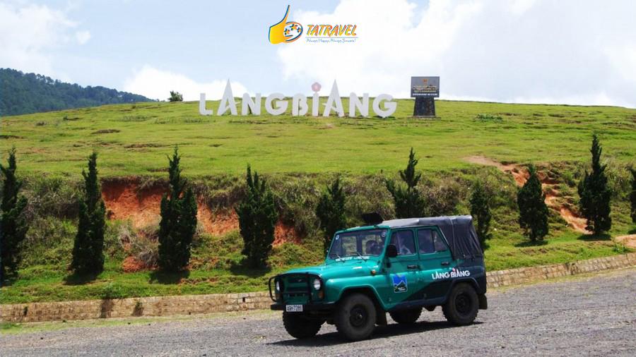 Tour Langbiang 1 ngày – Tour du lịch Đà Lạt 1 ngày – TA Travel