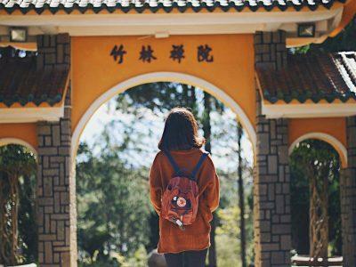 Thien vien Truc Lam Da Lat - dia diem du lich da lat - datphongdalat.vn-9
