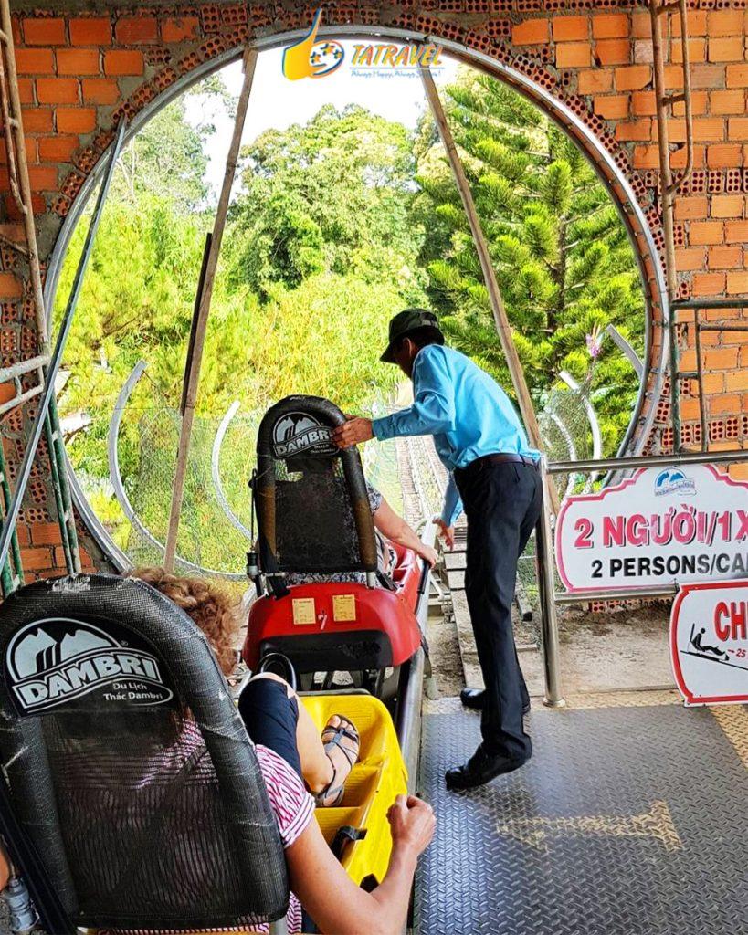Tour Linh Quy Pháp Ấn 1 ngày