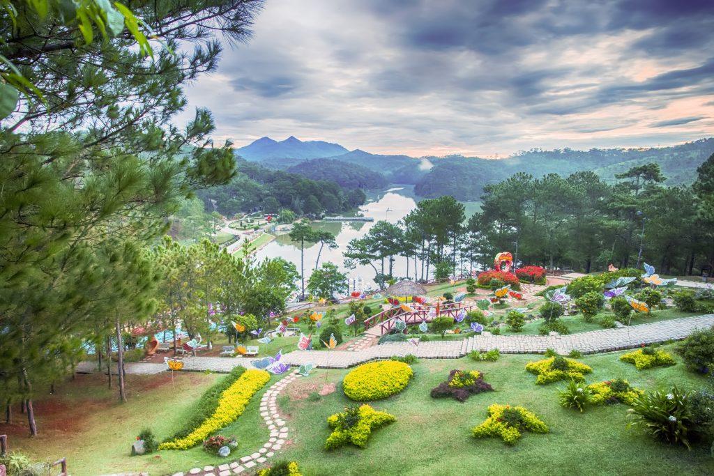 Thung Lũng Tình Yêu Đà Lạt - Dia diem du lich da lat - datphongdalat.vn-02