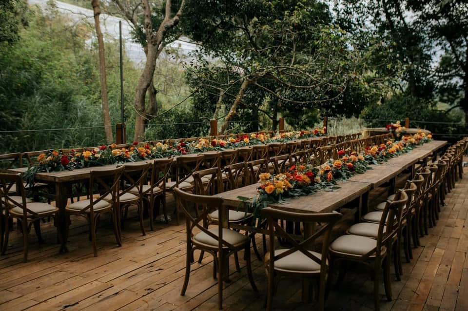 top 10 địa điểm tổ chức tiệc ngoài trời đẹp nhất ở Đà Lạt - F cánh đồng hoa Đà Lạt