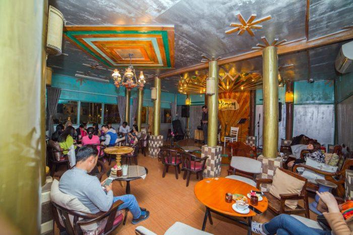 Phòng Trà Đà Lạt Memory acoustic cafe nhạc Trịnh - Tour Đà Lạt 1 ngày - datphongdalat.vn-01