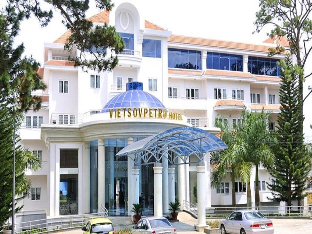 khách sạn Đà Lạt gần trung tâm
