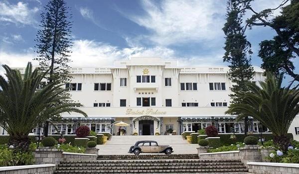 khách sạn Đà Lạt 5 sao