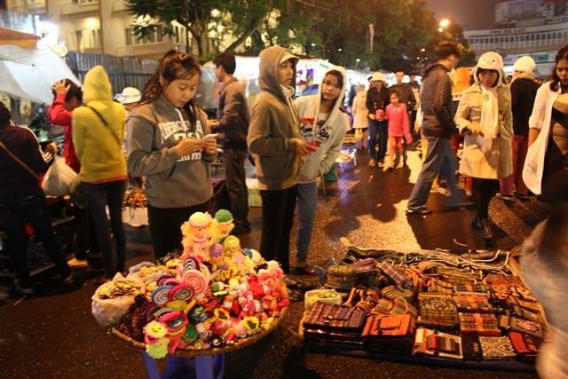 khách sạn giá rẻ Đà Lạt gần chợ