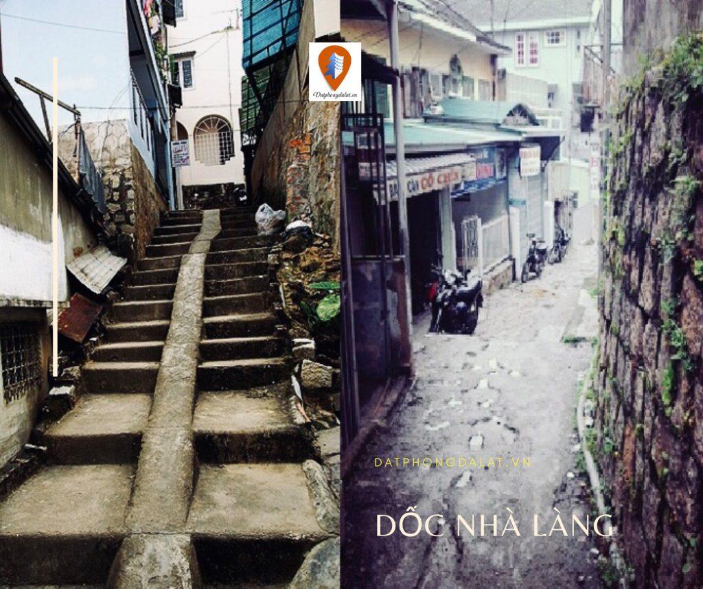 phố bích họa Đà Lạt - Top 5 con dốc Đà Lạt đẹp mê lòng người