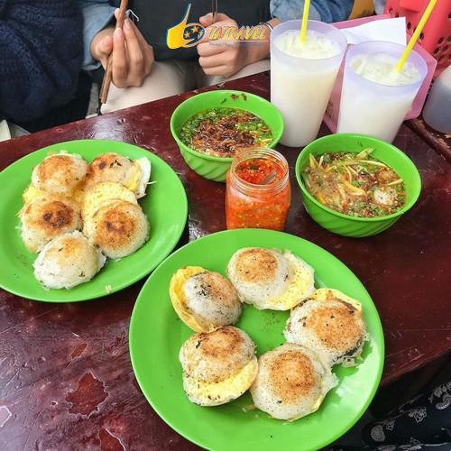 Chưa thử 7 món ăn vặt nổi tiếng sau đây thì đừng tự xưng đã đến Đà Lạt