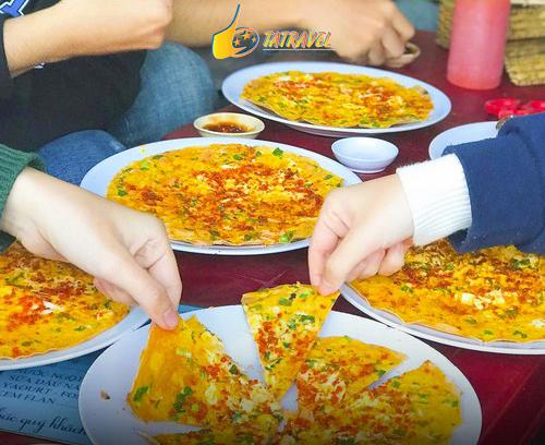 toplist 7 món ăn vặt Đà Lạt ngon nức tiếng