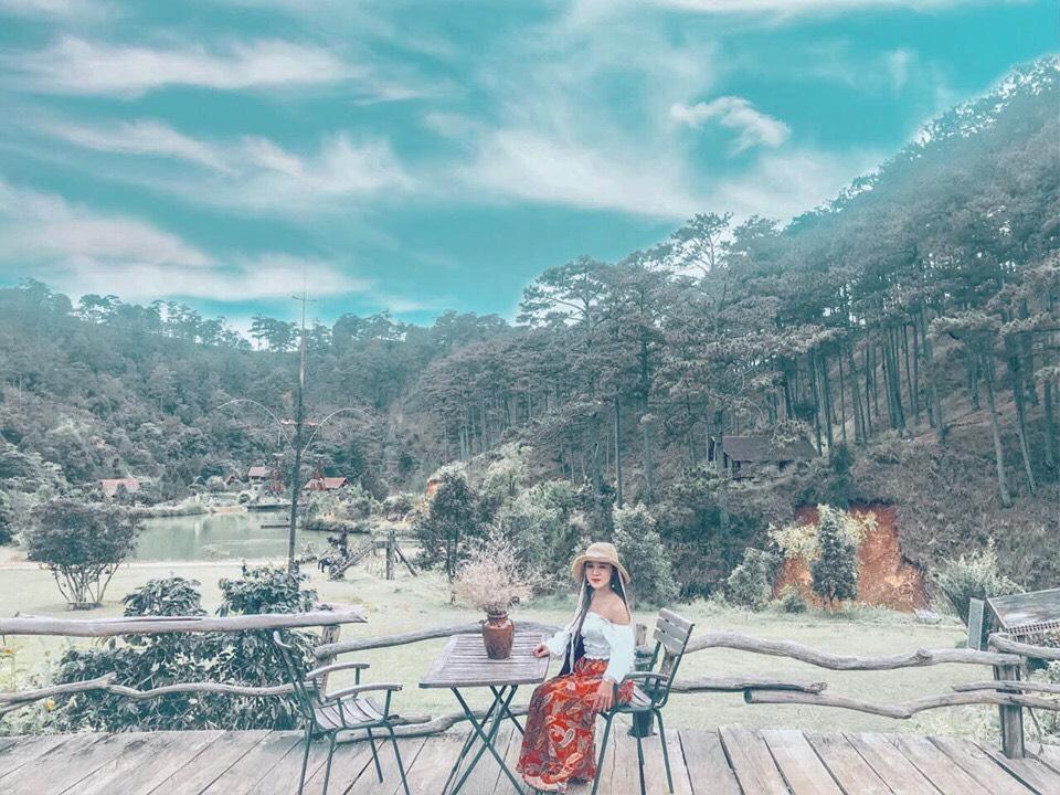 Làng Cù Lần Đà Lạt - Tour tham quan đồi cỏ hồng Đà Lạt 2019 - datphongdalat.vn - 03