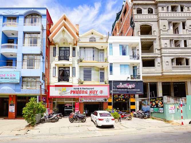 Khách sạn Phương Huy 1 Đà Lạt - Top nhà nghỉ Đà Lạt giá rẻ gần chợ 2021