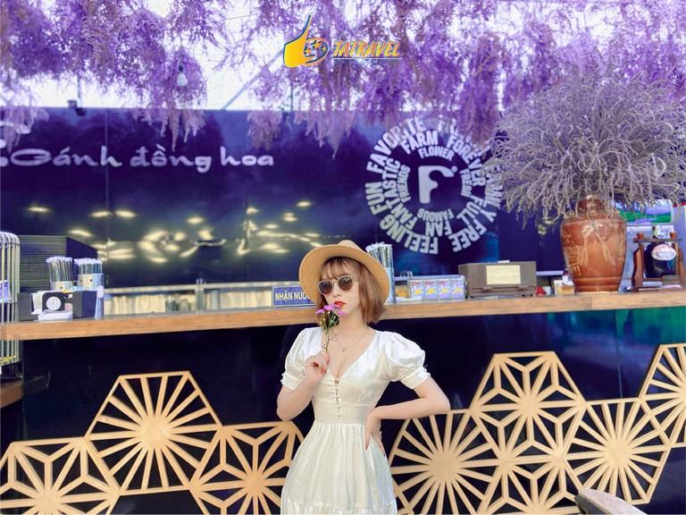 Top 10 quán cafe Đà Lạt đẹp nhất 2021-21