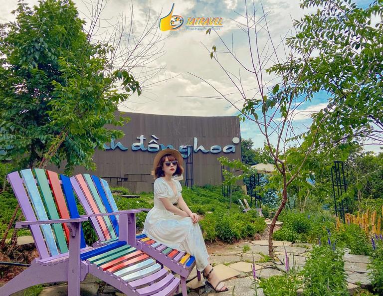 Top 10 quán cafe Đà Lạt đẹp nhất 2021-22