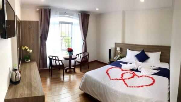 Toplist 10 nhà nghỉ khách sạn Đà Lạt giá rẻ 2021