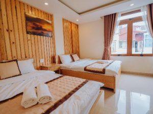Khách sạn Minh Long Đà Lạt gần chợ giá rẻ