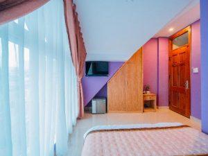Khách sạn Minh Long Đà Lạt gần chợ giá rẻ 02