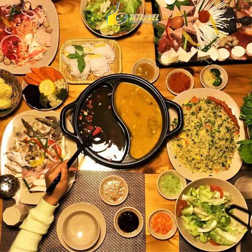 Top 10 nhà hàng Đà Lạt ngon nhất