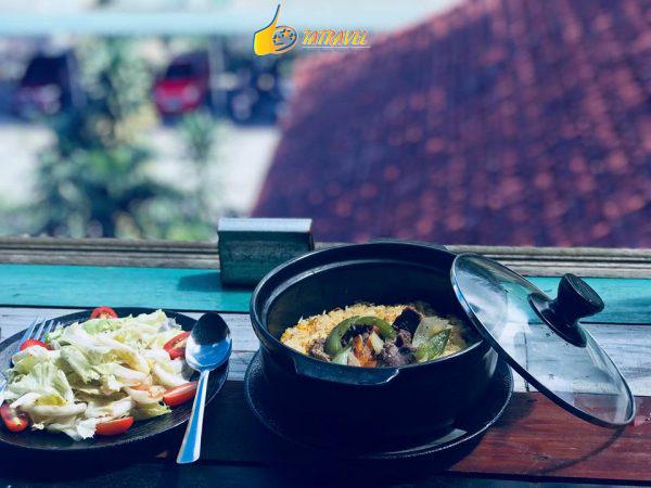 Ăn trưa Đà Lạt 2021 - Review tất tần tật món ngon nhất 2021