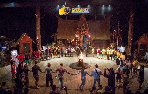 Tour cồng chiêng Đà Lạt là chương trình du lịch văn hóa đặc sắc