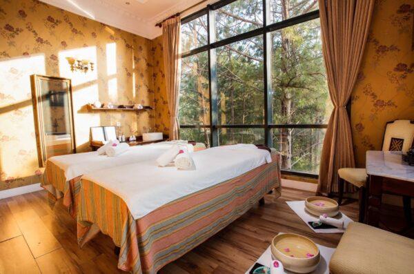 Đà Lạt Edensee Lake Resort & Spa - Khách sạn Đà Lạt 5 sao