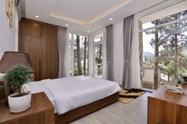 resort Lan Anh Village Đà Lạt - Toplist làng biệt thự Đà Lạt cho thuê nguyên căn đẹp nhất