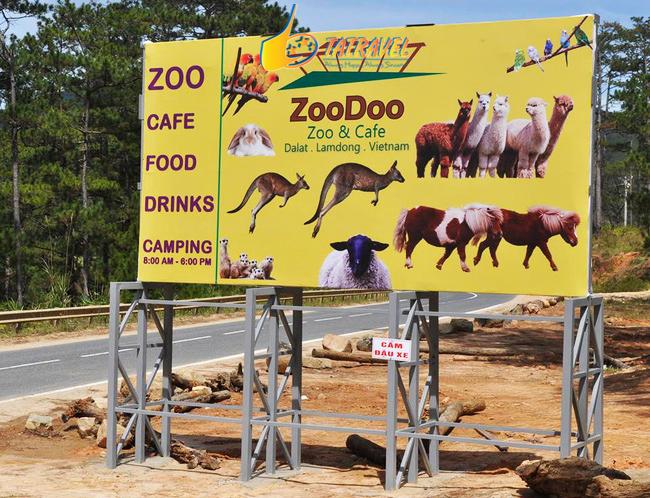 The Zoodoo Đà Lạt