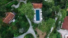 Khách sạn Ana Villas Đà lạt Resort