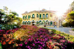 Dinh 1 - King Palace dinh thự xa hoa và lộng lẫy giữa lòng Đà Lạt