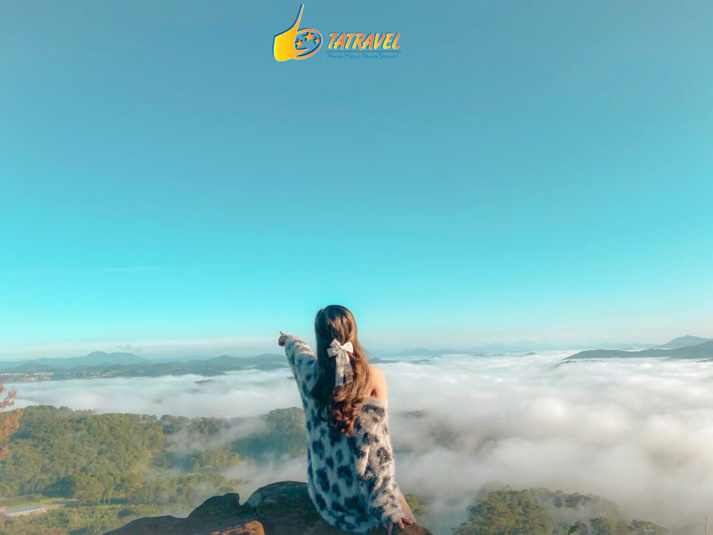 Săn mây - đặc sản Đà Lạt không nên bỏ lỡ khi đi du lịch Đà Lạt