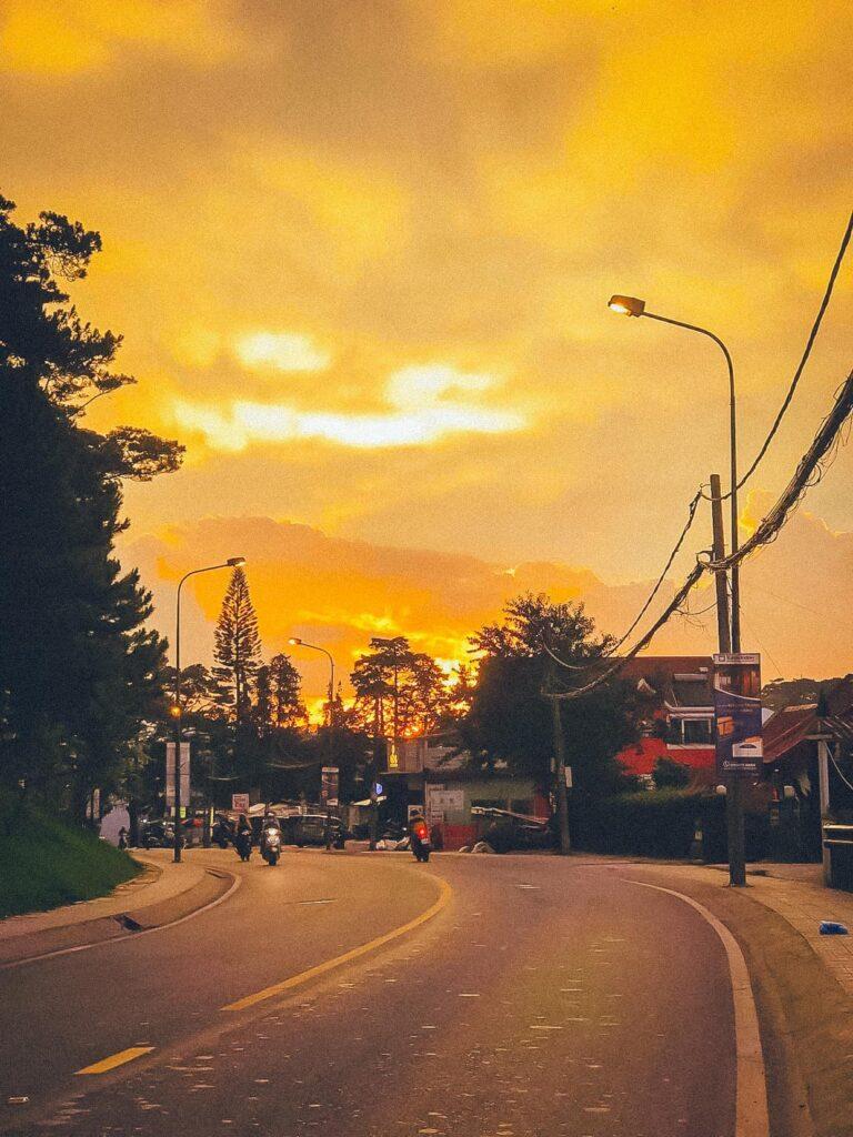 các mùa du lịch Đà Lạt đẹp nhất| datphongdalat.vn