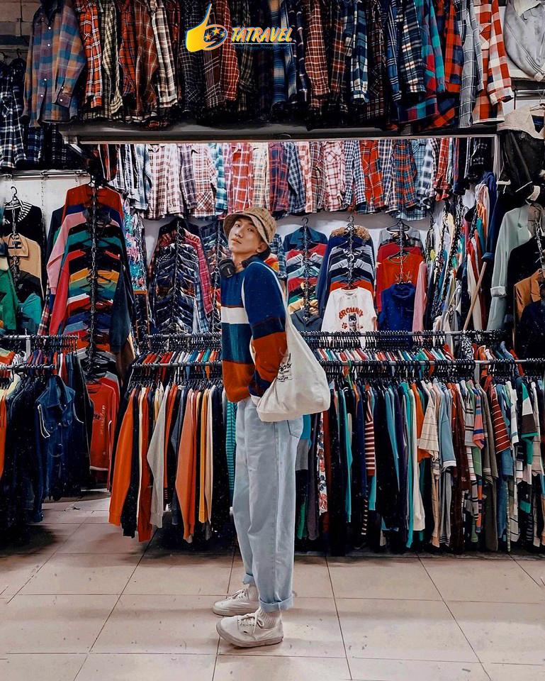 Bỏ túi những mẹo vặt đi Chợ Đà Lạt