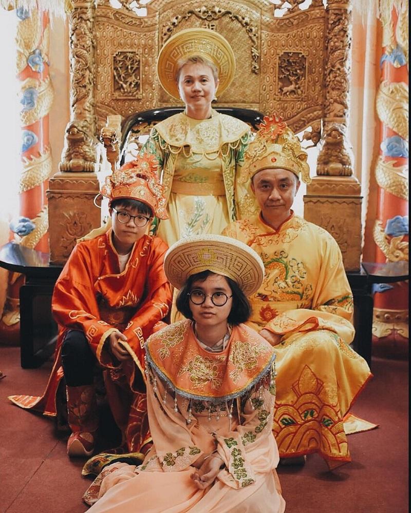 Dinh Bảo Đại Đà Lạt  datphongdalat.vn
