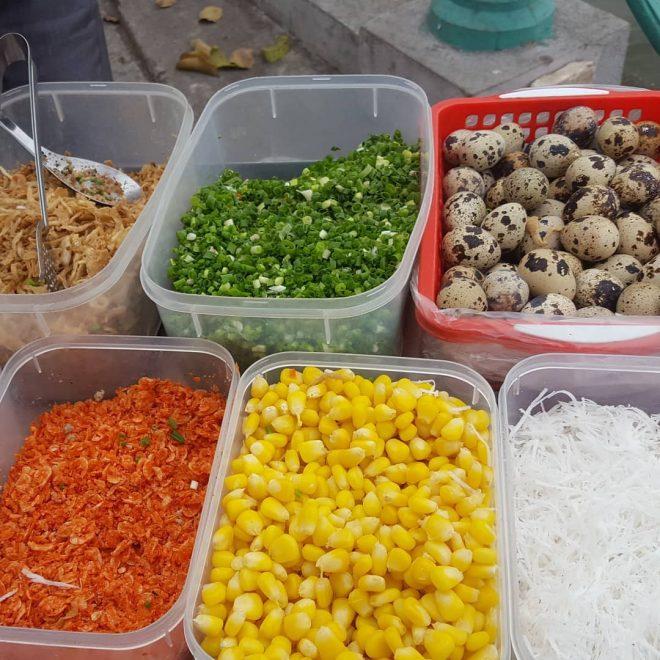 Bánh tráng nướng Đà Lạt | datphongdalat.vn
